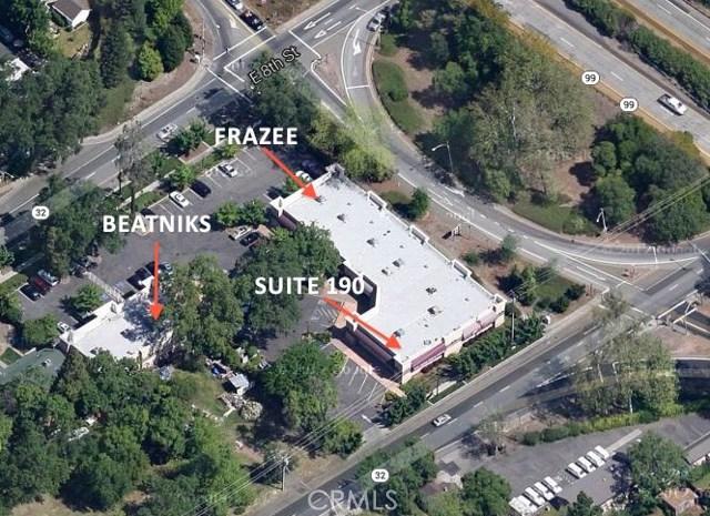 1390 E 9th Street Unit 190 Chico, CA 95928 - MLS #: SN18090277