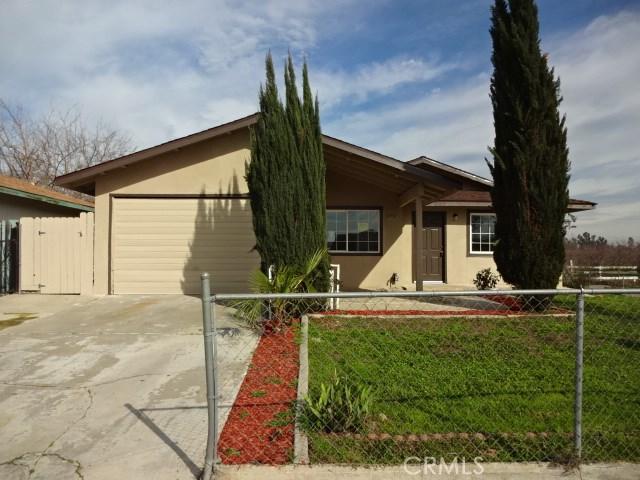 Single Family Home for Sale at 12714 Washington Avenue Le Grand, California 95333 United States