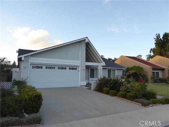 Single Family Home for Sale at 23511 Via El Rocio St Mission Viejo, California 92691 United States
