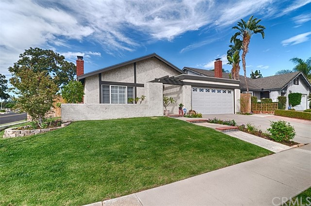 Single Family Home for Sale at 1865 Garland Lane N Anaheim, California 92807 United States