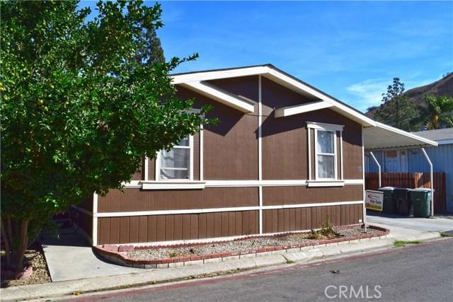 4901 Green River Road Unit 82 Corona, CA 92880 - MLS #: PW18265330