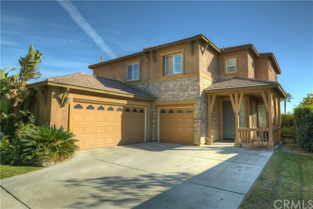 7609 Freestone ct Rancho Cucamonga, CA 91739 is listed for sale as MLS Listing CV16729540