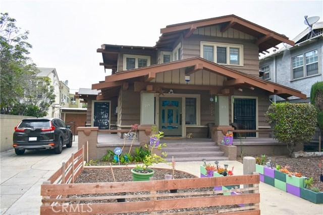 909 Locust Av, Long Beach, CA 90813 Photo 0