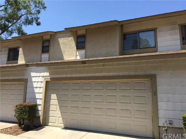 1031 S Palmetto Avenue Unit D9 Ontario, CA 91762 - MLS #: WS18187646
