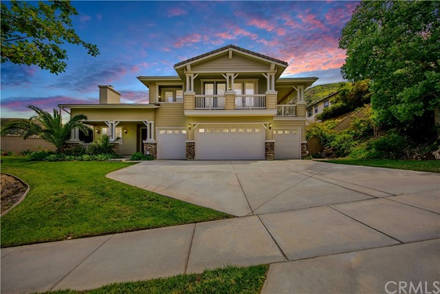 3886 Elderberry Circle, Corona, California