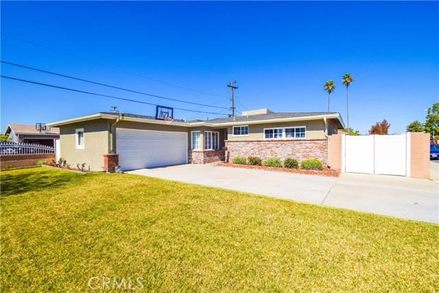 2421 W Greenacre Av, Anaheim, CA 92801 Photo 4