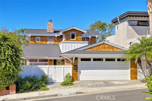 Single Family Home for Sale at 228 Avenida San Antonio W San Clemente, California 92672 United States