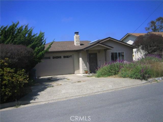 340 Manzanita, Los Osos, CA 93402