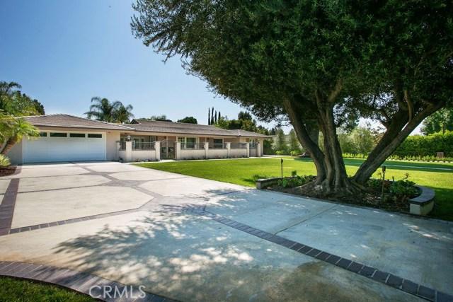 Photo of 9942 Center Drive, Villa Park, CA 92861