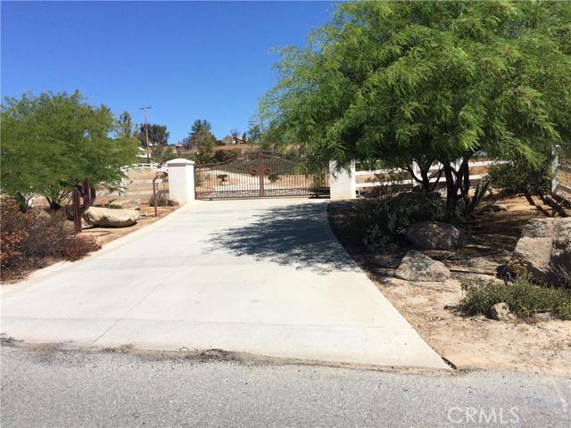 Single Family Home for Sale at 34222 Pauba Road Temecula, California 92592 United States