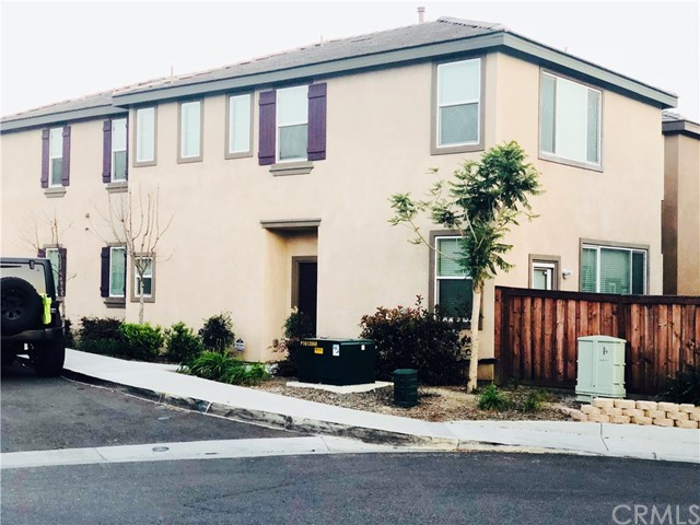 277 Bloomington Avenue Unit 206 Rialto, CA 92376 - MLS #: WS18099008