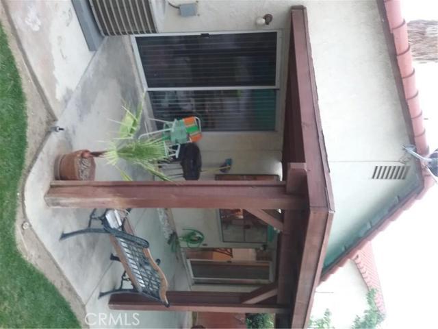 1694 Wilson Avenue Perris CA  92571