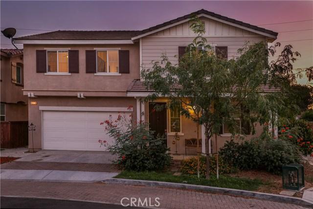 4374 Cruz Drive, Riverside, California