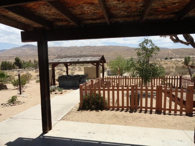 25925 Del Sol Road Apple Valley, CA 92308 - MLS #: EV18171062