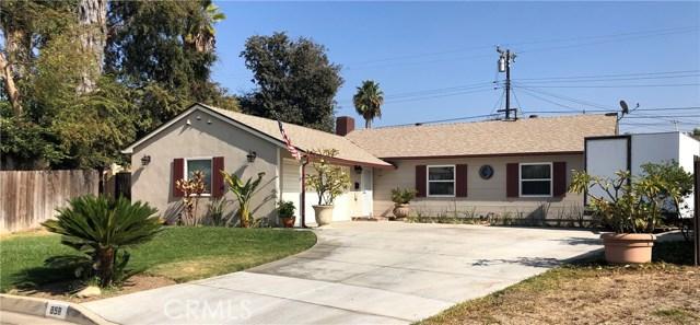 Photo of 858 Hartview Avenue, La Puente, CA 91744