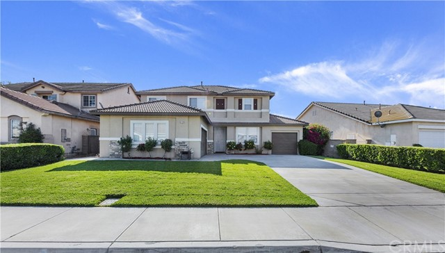 5724 Alexandria Av, Eastvale, CA 92880 Photo