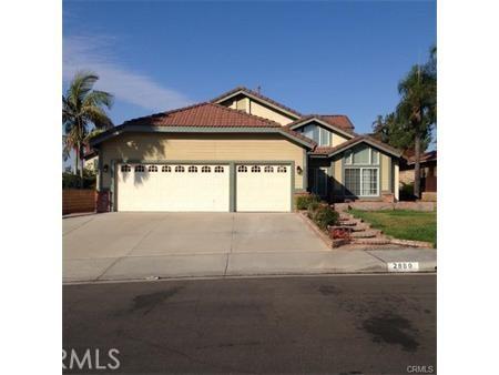 2880 Moulton Drive, Riverside, CA, 92503