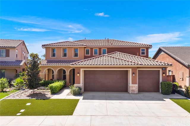 1365 Quince Street Beaumont CA 92223