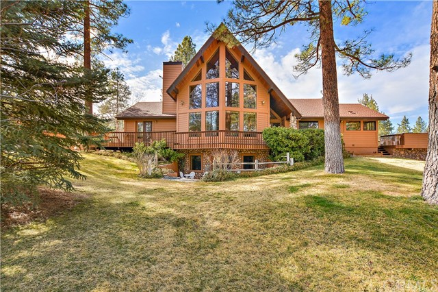 Single Family Home for Sale at 59320 Tunnel Spring Road 59320 Tunnel Spring Road Mountain Center, California 92561 United States