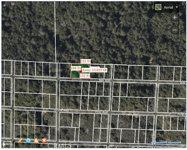 Detail Gallery Image 1 of 1 For 0 Lot:7-10 Blk:123 Subd:Happyland Tr#:10 Map Ref:M, Santa Cruz,  CA 95018 - – Beds | – Baths