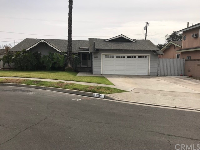2124 Valley Place, Anaheim, CA, 92804