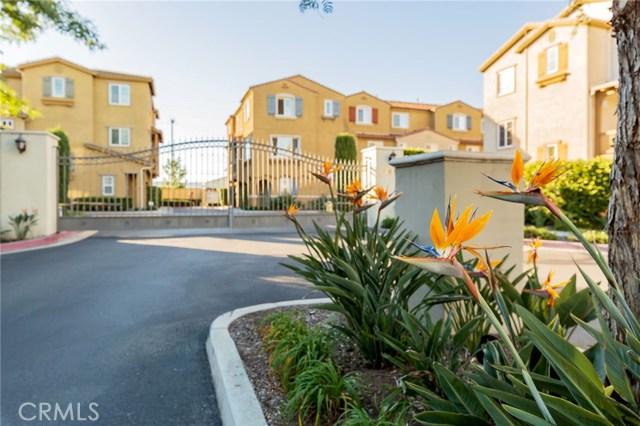 Photo of 22919 Mariposa Avenue #605, Torrance, CA 90502