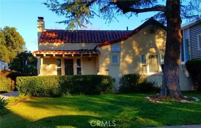 Single Family Home for Rent at 170 Grand Oaks Avenue S Pasadena, California 91107 United States