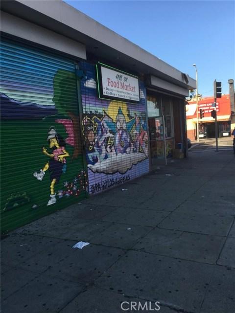 206 W Adams Bl, Los Angeles, CA 90007 Photo 7