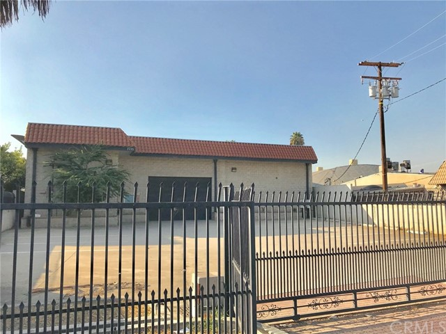 Commercial for Sale at 2735 Tyler Avenue 2735 Tyler Avenue El Monte, California 91733 United States