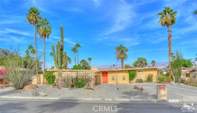 73330 Broken Arrow Palm Desert, CA 92260 is listed for sale as MLS Listing 217034142DA