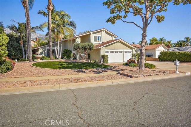 8200 Highland Avenue Rancho Cucamonga CA 91701