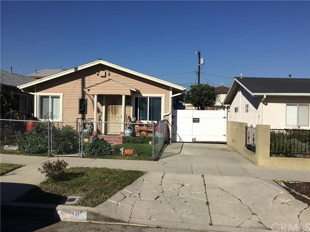 1040 W 24th St, San Pedro, CA 90731 Photo