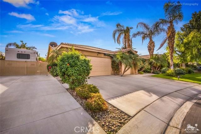 81187 Aurora Ave Avenue, Indio, CA, 92201
