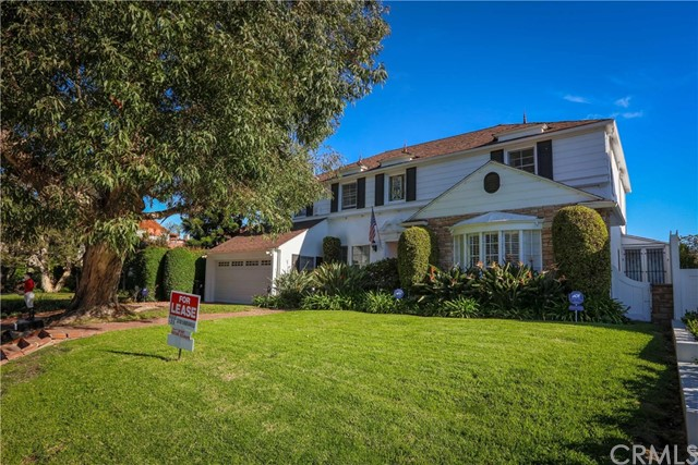 Single Family Home for Rent at 2766 Forrester Drive Los Angeles, California 90064 United States