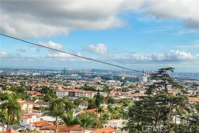 Single Family Home for Sale at 1512 Sunnyside Terrace 1512 Sunnyside Terrace San Pedro, California 90732 United States