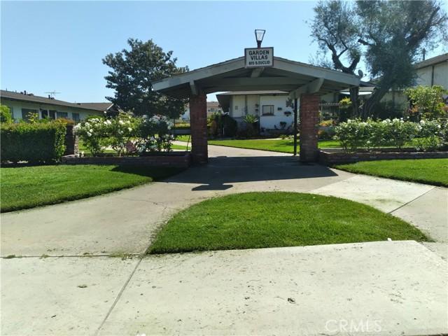 Photo of 615 S Euclid Street #L3, Santa Ana, CA 92704