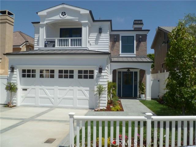 3000 Palm Avenue, Manhattan Beach, CA 90266