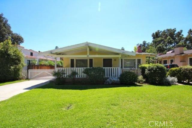 Rose Villa Street, Pasadena, CA, 91106 Primary Photo