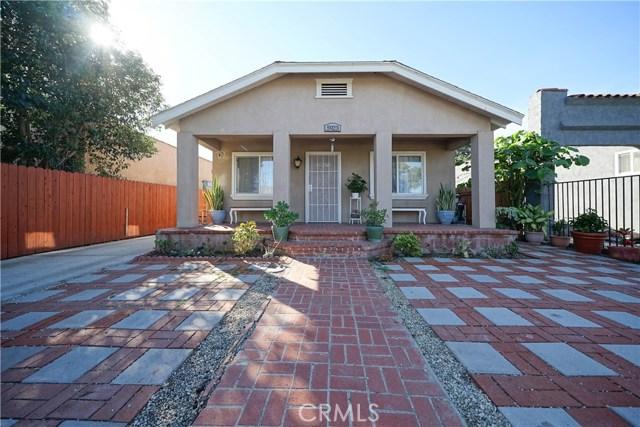 5923 Arlington Av, Los Angeles, CA 90043 Photo 0