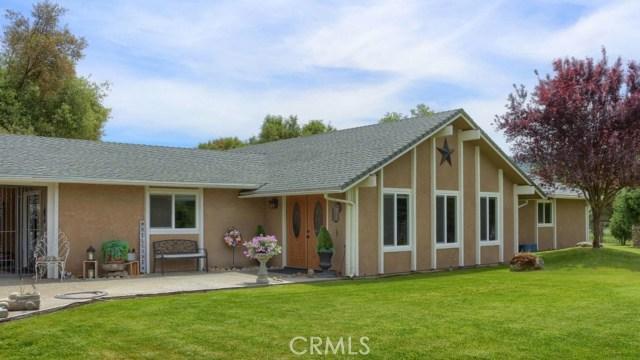 45522 Sunrise Drive, Ahwahnee, CA, 93601