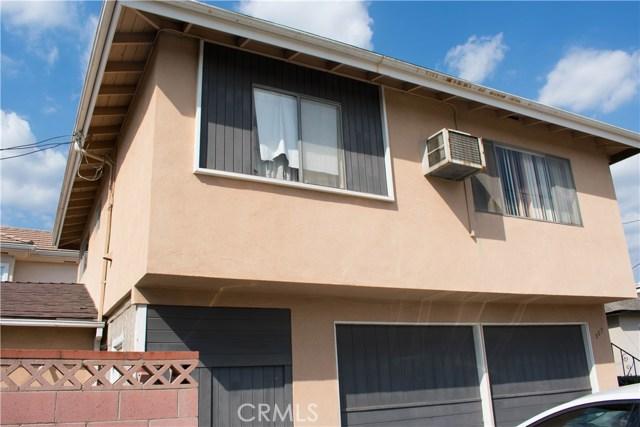 424 S 3rd Avenue Arcadia, CA 91006 - MLS #: CV17218866