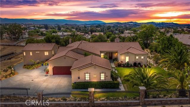 Photo of 18691 Oak Park Drive, Riverside, CA 92504
