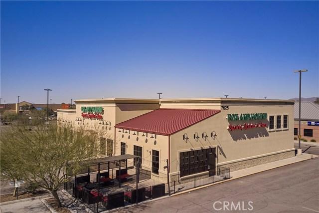7625 N La Cholla Boulevard, Tucson, AZ 85741