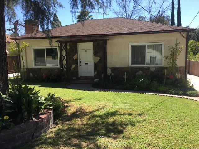 302 W Mariposa Street Altadena, CA 91001 - MLS #: SW18062912
