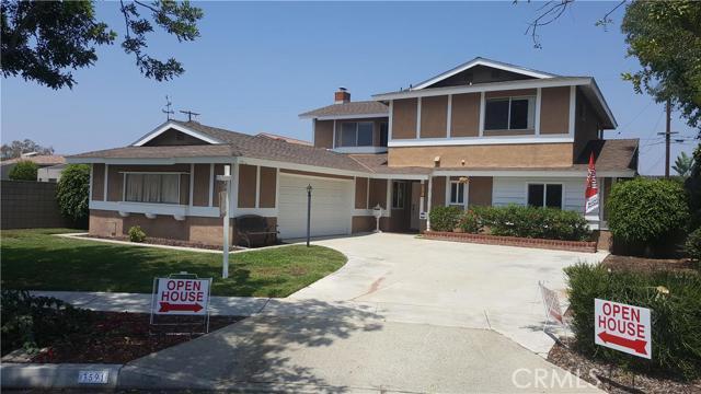 Single Family Home for Sale at 3591 La Colmena Way Los Alamitos, California 90720 United States