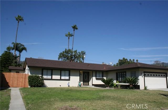 719 Myrtle Avenue, Glendora, CA 91741