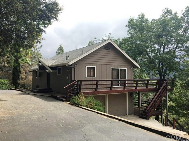Single Family Home for Sale at 35763 Sierra Linda Drive Wishon, California 93669 United States