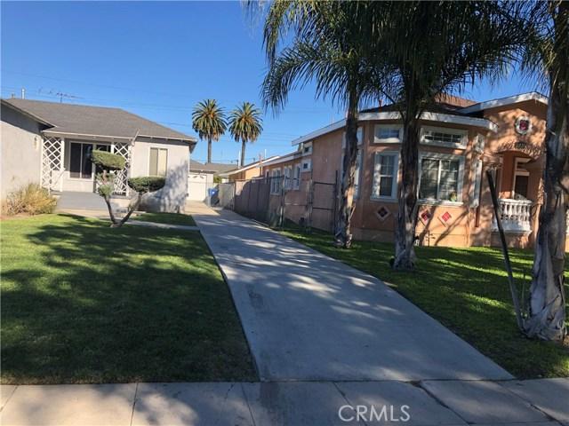 3423 W 59th St, Los Angeles, CA 90043 Photo 1