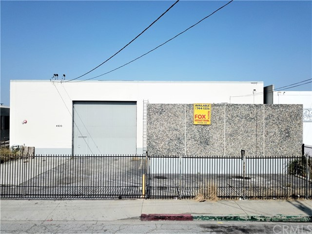 4930 Hampton St, Los Angeles, CA 90058 Photo 1