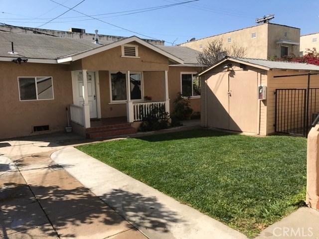 5722 Camerford Avenue Hollywood, CA 90038 - MLS #: OC17187448